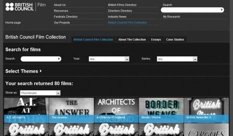 El British Council comparte documentales bajo Creative Commons | Las ganas de aprender | Scoop.it