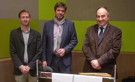 Agri Sud-Ouest Innovation accompagne la viticulture | Agriculture en Gironde | Scoop.it