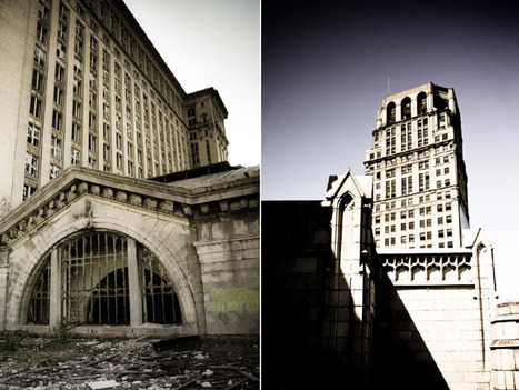 The Haunted Abandonments of Toronto and Beyond | Modern Ruins | Scoop.it