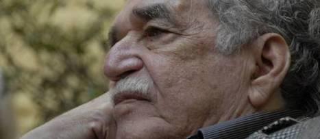 García Márquez : chronique d'une mort annoncée   Artistes de la Toile   Scoop.it