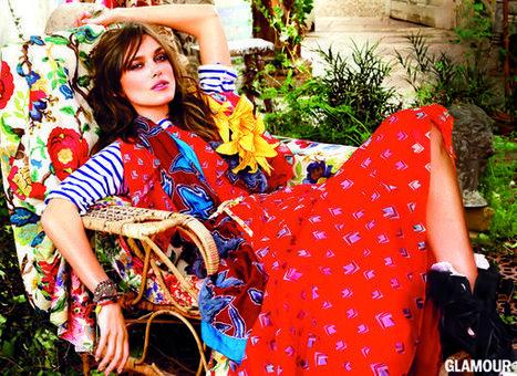 Keira Knightley Reveals Shocking Salary | Troy West's Radio Show Prep | Scoop.it