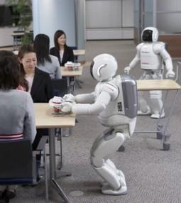 Como direcionar a carreira para sobreviver à Quarta Revolução Industrial? | TecnologoDS News | Scoop.it