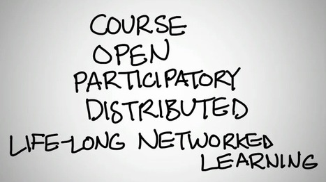Requisitos básicos para implementar un MOOC   e-learning y aprendizaje para toda la vida   Scoop.it