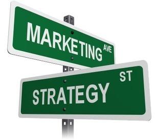 Estrategia de marketing para vender un producto | Gestión empresarial | Scoop.it