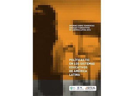 Políticas TIC en los sistemas educativos de América Latina | SITEAL | Educación Innovadora | Scoop.it