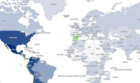 Forebears. Combien de personnes dans le monde ont le même nom que vous ? - Les Outils du Web | Les outils du Web 2.0 | Scoop.it