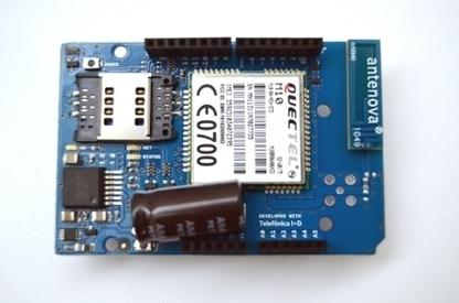 Arduino Labs - Index browse | Big and Open Data, FabLab, Internet of things | Scoop.it