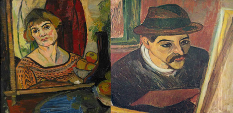 5 novembre 1955 mort de Maurice Utrillo | Racines de l'Art | Scoop.it