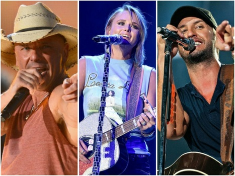 8 Must-See Country Tours Of 2016 | Country Music Today | Scoop.it