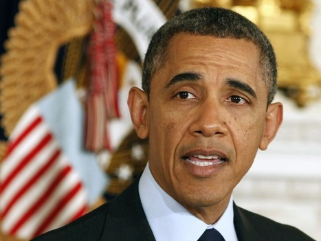 First Thoughts: Obama to embrace Senate deal - NBCNews.com (blog) | Gov & Law Events Current | Scoop.it