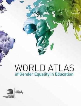 Nuevo Atlas electrónico de la Unesco, Revista de Educación 2.0 « | Conocimiento libre y abierto- Humano Digital | Scoop.it
