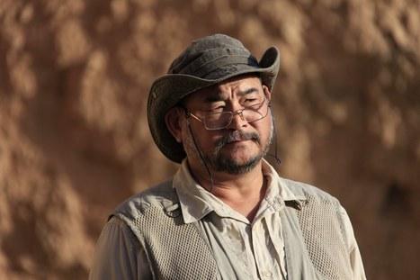 Meet John D. Liu, the Indiana Jones of Landscape Restoration - Regeneration International   Sustainability: Permaculture, Organic Gardening & Farming, Homesteading, Tools & Implements   Scoop.it