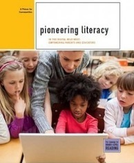 Joan Ganz Cooney Center - Pioneering Literacy in the Digital Wild West: Empowering Parents and Educators | Glenbrook South Digital Learning Pilot | Scoop.it