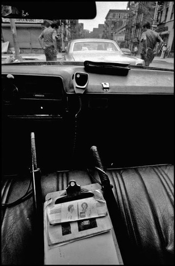 vintage everyday: Pictures of Daily Life of the New York Police Department in the 1970s | Vers les hauteurs | Scoop.it