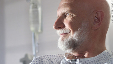 Epidemic of overtreatment of prostate cancer must stop | Health Equity | Scoop.it