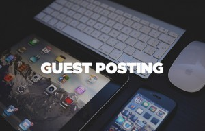 Guest Blogging and Links: How Valuable are they for Google? | Buzz on Bizz | Scoop.it