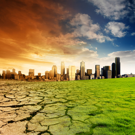 Major breakthrough in prediction of financial damage as a result of natural catastrophes | Sustain Our Earth | Scoop.it