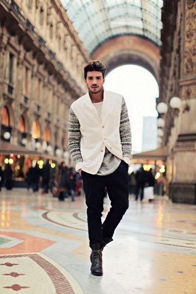 The Best Street Style of This Week (XLI) ~ Men ...
