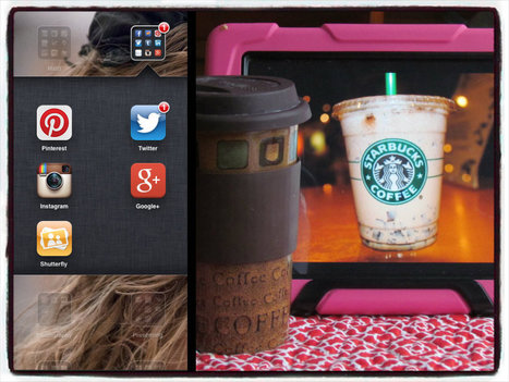 Starbucking : Are You Networking Socially ? | Third Graders, Dreaming Big | EDTECH - DIGITAL WORLDS - MEDIA LITERACY | Scoop.it