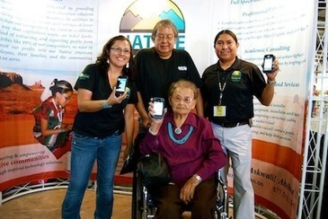 Native News Update September 13, 2013 - Indian Country News   IDLE NO MORE WISCONSIN   Scoop.it