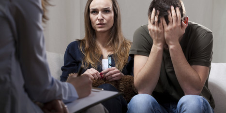 10 Ways To Predict If Couples Counseling Will Save Your Marriage - Huffington Post | marriage | Scoop.it