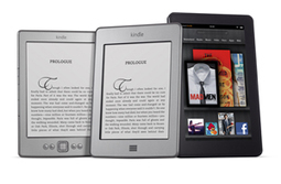 Onderzoeksbureau: Verkoop ereaders zakt in | Ebooks, interactive iBooks & iBooks Author | Scoop.it
