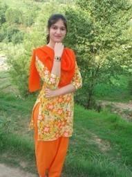 sindhi girl number