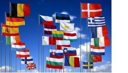 L'Europe numérique est encore en chantier | CNNum | Scoop.it
