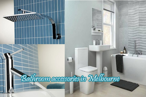 all you need to know about bathroom accessories in melbourne bacini style