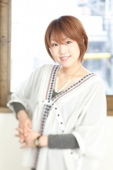 Sakura-Con to Host Voice Actress Ayumi Fujimura | Anime News | Scoop.it