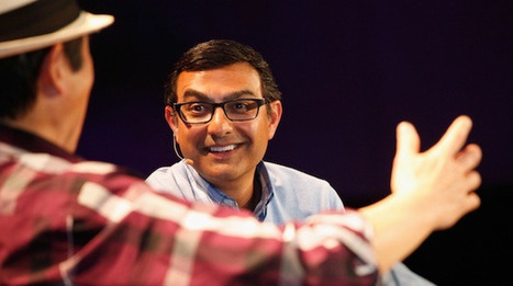 Fireside Chat with Vic Gundotra on Google+ | SXSW News | Scoop.it