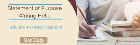 social work statement of purpose