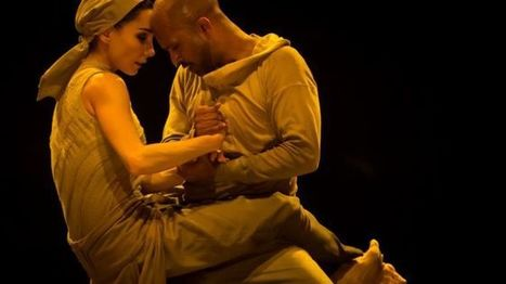Akram Khan moves into classical ballet with Giselle - BBC News | Music, Theatre, and Dance | Scoop.it