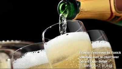Explications sur les bulles de champagne | Découvrir l'univers du vin | Scoop.it