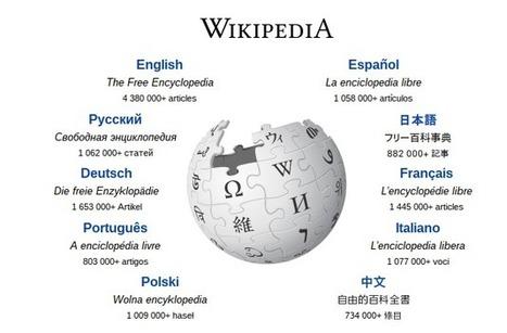 3 Ways to Learn a Language with Wikipedia | Todoele - Enseñanza y aprendizaje del español | Scoop.it