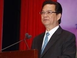 Défense au centre du partenariat stratégique Vietnam-Indonésie - Vietnam+ | Mer de Chine | Scoop.it