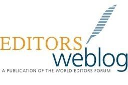 Washington Post planning paywall, is increasing circulation revenue the answer? - editorsweblog.org (blog) | Peer2Politics | Scoop.it