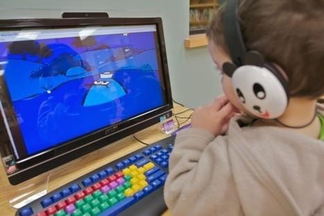 Aprender a programar es el futuro de la educación primaria | Think Big | compaTIC | Scoop.it