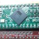 Re: Screw-Block Shield | Raspberry Pi | Scoop.it