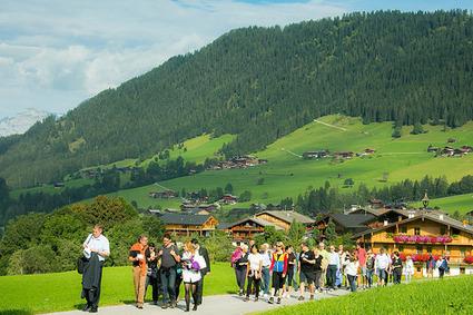 IIASA at the European Forum Alpbach 2016 and Alpbach-Laxenburg Group Retreat - 2016 - IIASA | Estudios de futuro | Scoop.it
