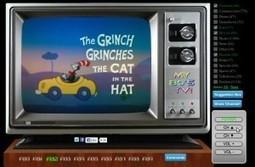 my80stv. La télé des  des eighties | Les outils du Web 2.0 | Scoop.it