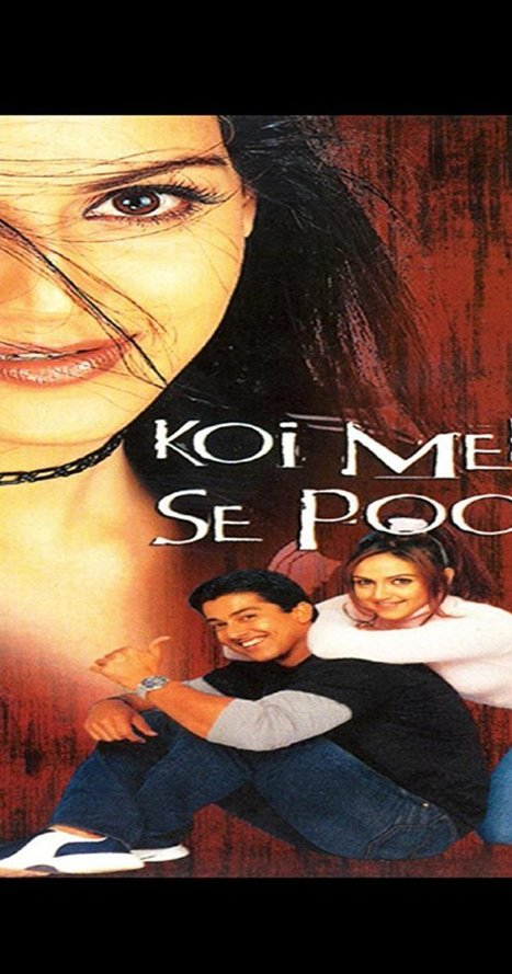 Koi Mere Dil Mein Hai tamil full movie in torrent free download