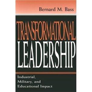 Amazon.co.jp: Transformational Leadership: Industrial, Military, and Educational Impact: Bernard M. Bass: 洋書   Transformational Leadership   Scoop.it