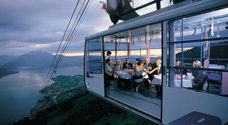 Suisse Tourisme s'attend à de bons résultats pour la saison estivale | World tourism | Scoop.it