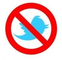 Pourquoi les gens quittent Twitter ? | Cuistot des Médias Sociaux | Scoop.it
