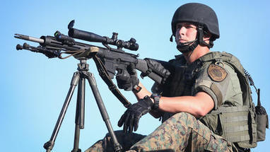 Obama to limit military-style equipment for local police departments | enjoy yourself | Scoop.it