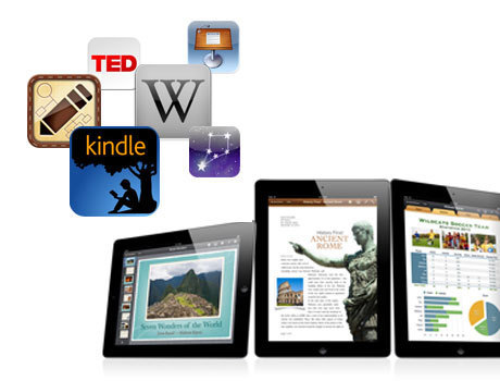 iTeach - helping implement the iPad in education | Critical Perspectives in Education | Scoop.it