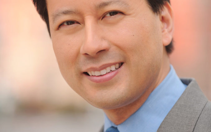 Our Stories, Ourselves: Overcoming Stigma to Build Authentic Workplaces With NYU Law Professor Kenji Yoshino
