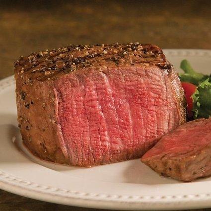 2ee66b5b9d80 Reviews - Omaha Steaks 6 (6 oz.) Private Reserve Filet Mignons