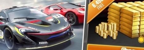 csr racing 2 hack ios 2018